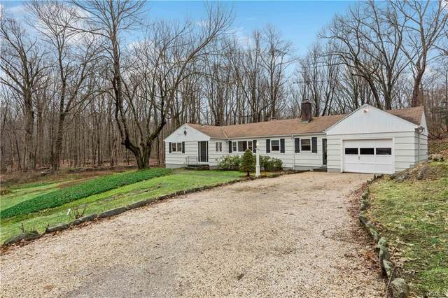 27 Dogwood Road, Bedford, NY 10506 (MLS #H6017367) :: Mark Boyland Real Estate Team