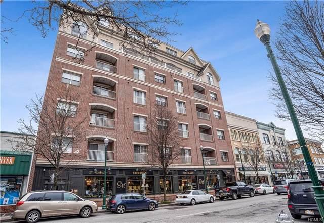 543 Main Street #612, New Rochelle, NY 10801 (MLS #H6017391) :: Kevin Kalyan Realty, Inc.