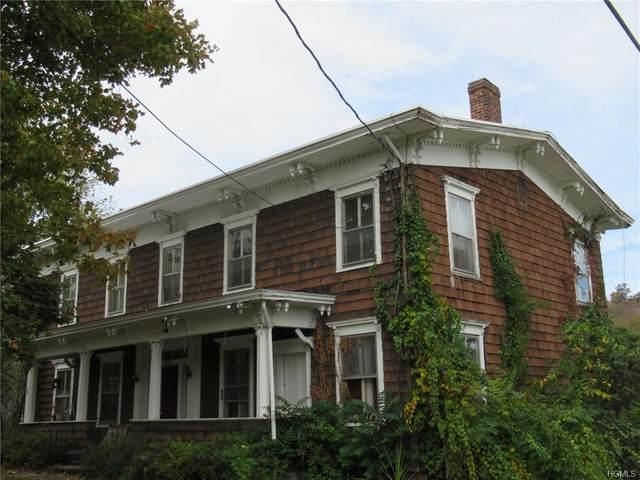 640 Mt Hope Road, Middletown, NY 10940 (MLS #6017414) :: Mark Seiden Real Estate Team