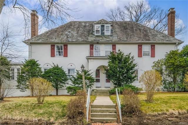 1-3 Coolidge, White Plains, NY 10606 (MLS #H6017422) :: Cronin & Company Real Estate
