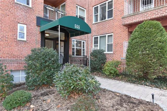 555 Broadway 1I, Greenburgh, NY 10706 (MLS #H6017435) :: William Raveis Legends Realty Group