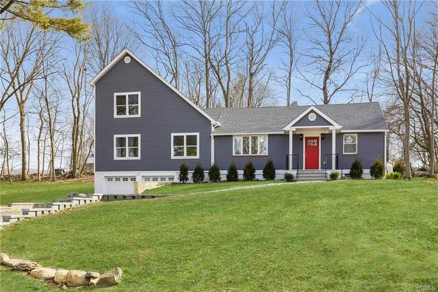 81 Beech Hill Road, Pleasantville, NY 10570 (MLS #6017444) :: William Raveis Legends Realty Group