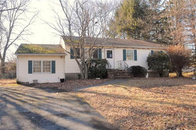 50 James Road, Monroe, NY 10950 (MLS #6017451) :: William Raveis Legends Realty Group