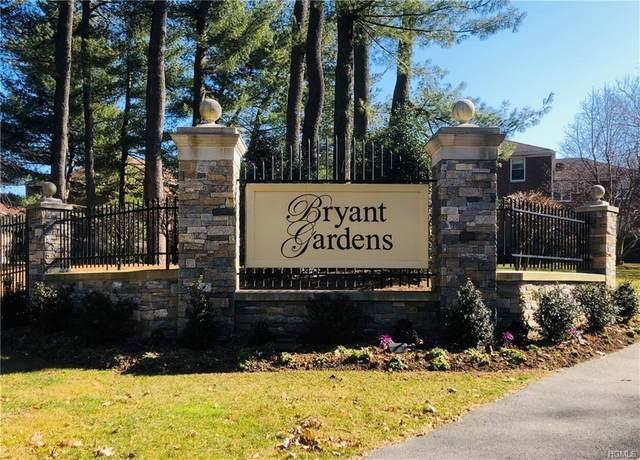 9 Bryant Crescent 1-H, White Plains, NY 10605 (MLS #6017452) :: Mark Boyland Real Estate Team
