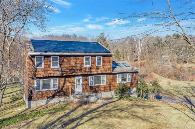 28 Valley Pond Road, Katonah, NY 10536 (MLS #6017458) :: Mark Seiden Real Estate Team