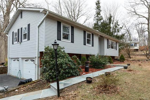 47 Ivy Lane, Hopewell Junction, NY 12533 (MLS #6017483) :: William Raveis Legends Realty Group