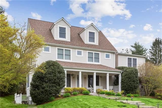31 Scott Lane, Call Listing Agent, NY 06831 (MLS #6017599) :: Mark Boyland Real Estate Team