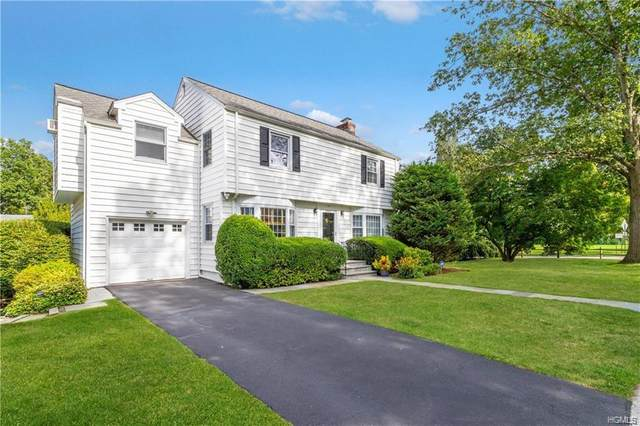 127 Ralph Avenue, White Plains, NY 10606 (MLS #6017608) :: Mark Boyland Real Estate Team