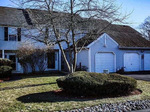 36 Helene Circle, Highland Mills, NY 10930 (MLS #6017618) :: The McGovern Caplicki Team