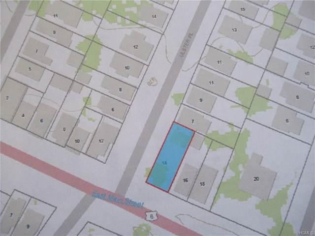 14 E Main Street, Port Jervis, NY 12771 (MLS #6017621) :: William Raveis Baer & McIntosh