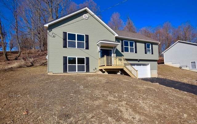 42 First Street, Walden, NY 12586 (MLS #6017667) :: The Anthony G Team