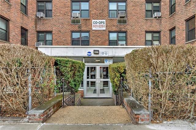 2835 Webb Avenue 7G, Bronx, NY 10468 (MLS #6017678) :: The McGovern Caplicki Team