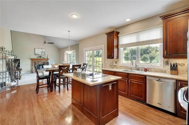 65 Le Fevre Lane, New Paltz, NY 12561 (MLS #6017809) :: Mark Boyland Real Estate Team