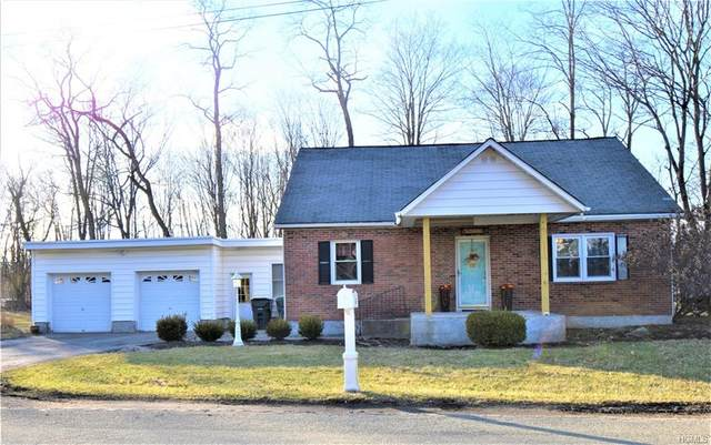 8 Didio Lane, Montgomery, NY 12549 (MLS #6017839) :: Mark Boyland Real Estate Team