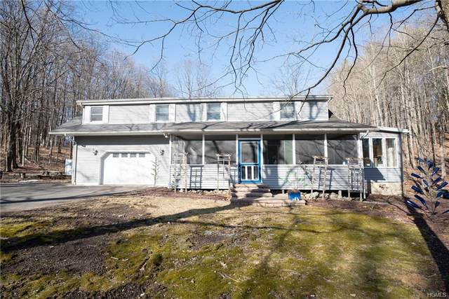 7 Thorns Lane, Highland, NY 12528 (MLS #6017872) :: Mark Boyland Real Estate Team