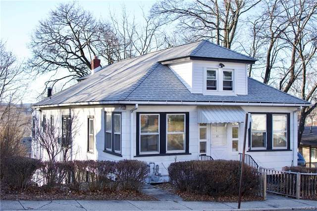 22 Ridge Street, Middletown, NY 10940 (MLS #6017907) :: The McGovern Caplicki Team