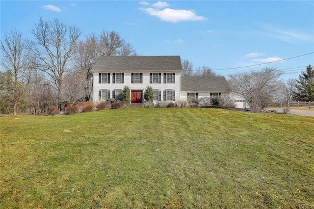 54 Bull Road, Washingtonville, NY 10992 (MLS #6017919) :: William Raveis Baer & McIntosh