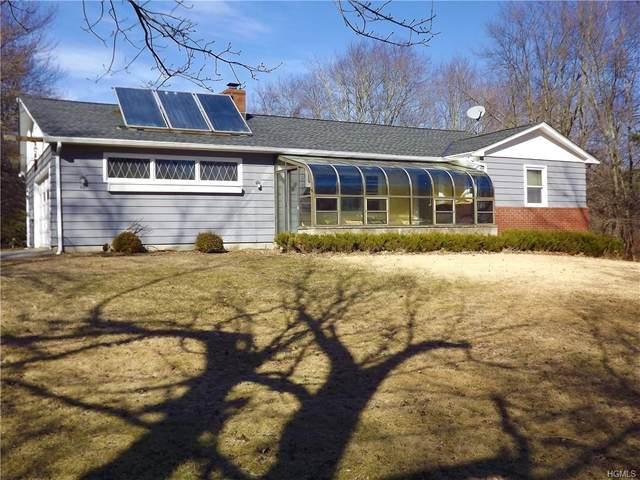 46 Lakeview Road, North Salem, NY 10560 (MLS #H6017941) :: Mark Boyland Real Estate Team