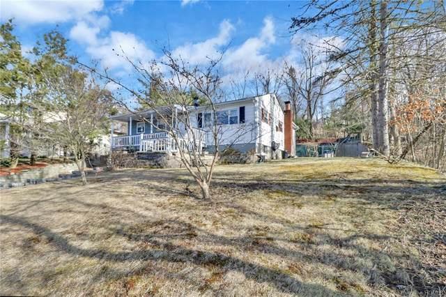 68 Duelk Avenue, Monroe, NY 10950 (MLS #6018053) :: William Raveis Legends Realty Group