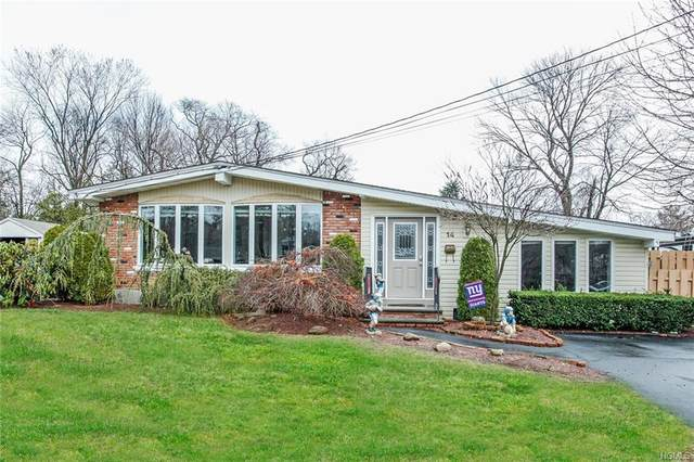 14 Carrie Lane, Clarkstown, NY 10954 (MLS #H6018064) :: William Raveis Baer & McIntosh