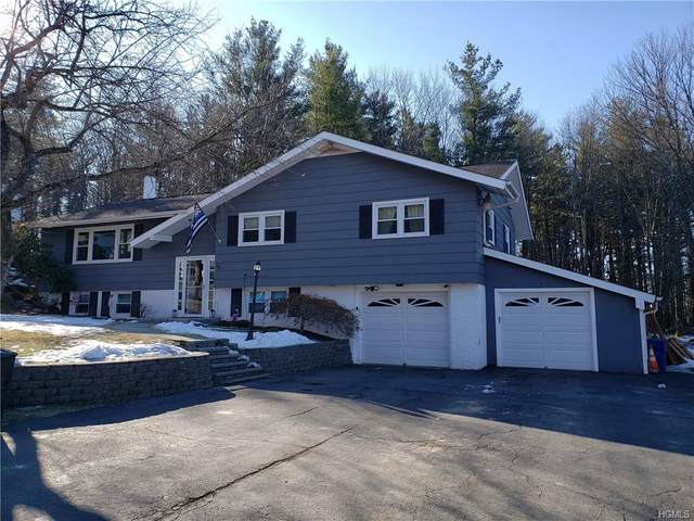 75 Atwell Lane, Monticello, NY 12701 (MLS #6018171) :: William Raveis Baer & McIntosh