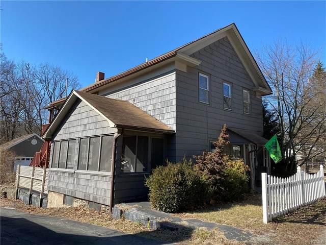 37 Main Street, Sparrowbush, NY 12780 (MLS #6018178) :: William Raveis Baer & McIntosh