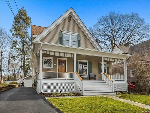 23 Grove Street, Pleasantville, NY 10570 (MLS #6018186) :: Mark Boyland Real Estate Team