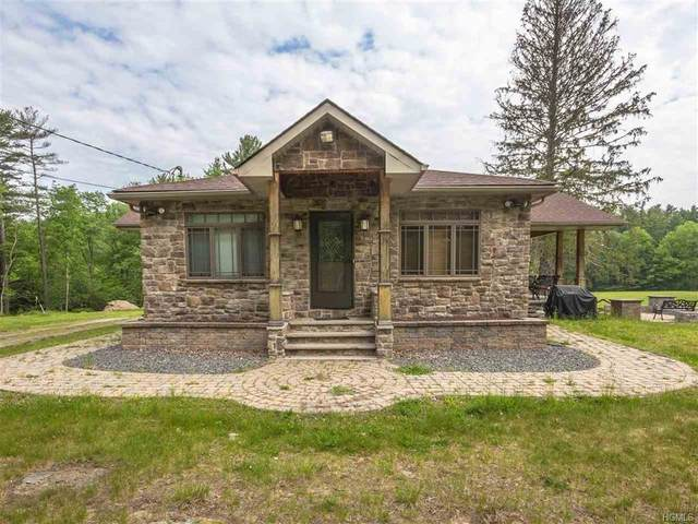 89 Highland Lake Road, Highland Lake, NY 12743 (MLS #6018225) :: William Raveis Baer & McIntosh