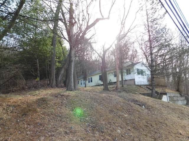 2539 Carmel Avenue, Brewster, NY 10509 (MLS #6018245) :: William Raveis Baer & McIntosh
