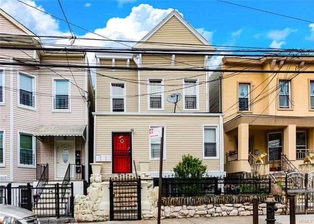823 E 223rd Street, Bronx, NY 10466 (MLS #6018249) :: Mark Boyland Real Estate Team