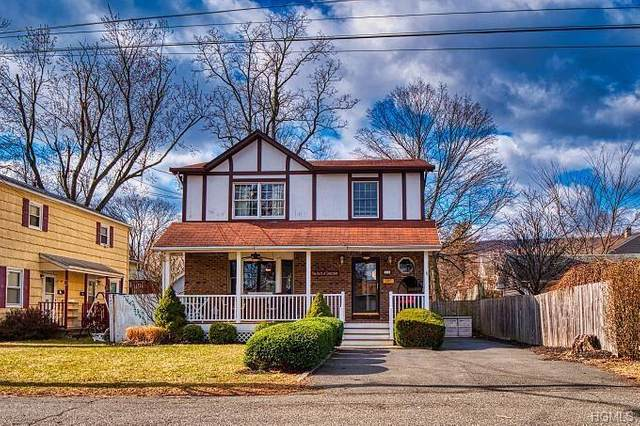 13A Ridge Avenue, Suffern, NY 10901 (MLS #6018266) :: Mark Boyland Real Estate Team