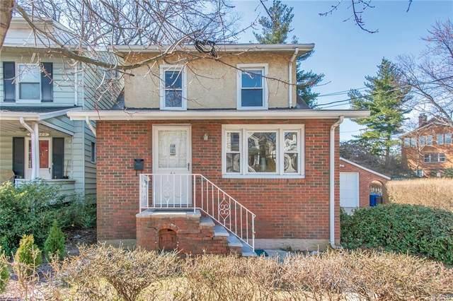 44 Fisher Avenue, Tuckahoe, NY 10707 (MLS #6018282) :: William Raveis Baer & McIntosh