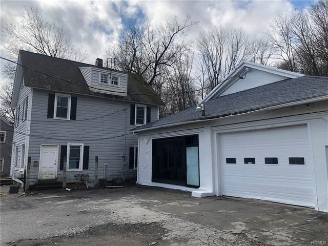223 Orange, Ramapo, NY 10974 (MLS #H6018312) :: Mark Boyland Real Estate Team