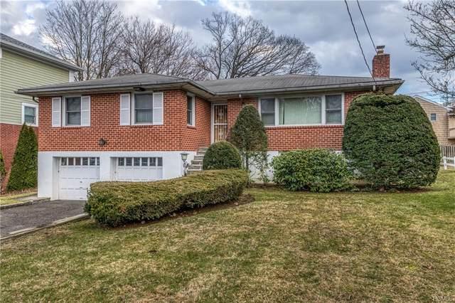 28 Algonquin Road, Yonkers, NY 10710 (MLS #6018313) :: William Raveis Baer & McIntosh
