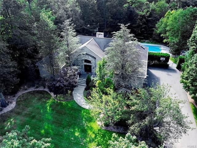 9 Champion Parkway, Montebello, NY 10901 (MLS #6018324) :: Mark Boyland Real Estate Team