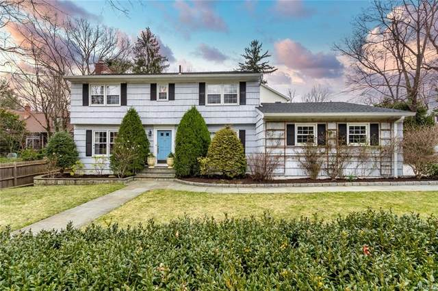 65 Rosehill Avenue, Greenburgh, NY 10591 (MLS #H6018335) :: William Raveis Legends Realty Group
