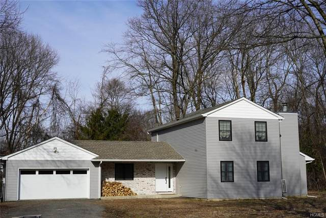 30 Knoth Road, Wallkill, NY 12589 (MLS #6018363) :: William Raveis Baer & McIntosh