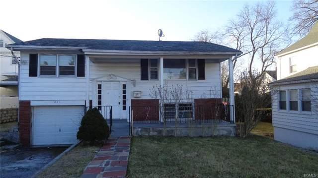 221 Chatterton Parkway, White Plains, NY 10606 (MLS #6018443) :: William Raveis Baer & McIntosh