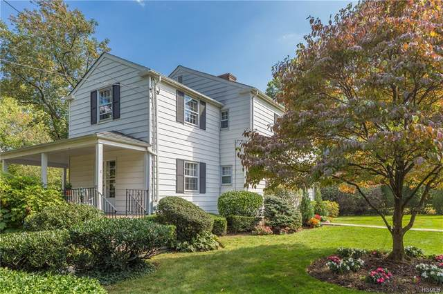 24 Edgewood Lane, Bronxville, NY 10708 (MLS #6018479) :: William Raveis Baer & McIntosh