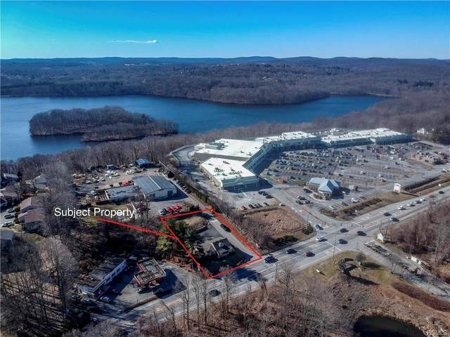 1485 Route 22, Brewster, NY 10509 (MLS #6018595) :: The McGovern Caplicki Team