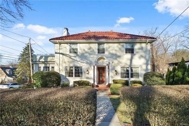 541 Ashford Avenue, Greenburgh, NY 10502 (MLS #H6018647) :: William Raveis Legends Realty Group
