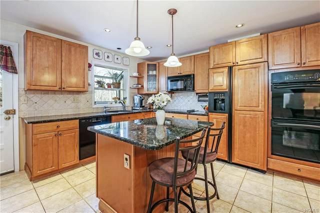 12 Richard Somers Road, Granite Springs, NY 10527 (MLS #6018650) :: William Raveis Baer & McIntosh