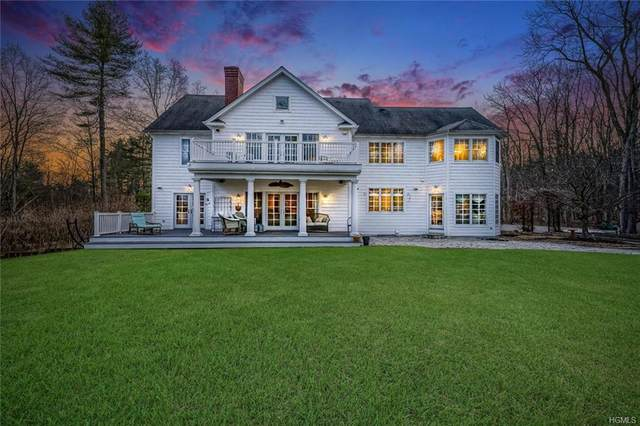 21 Cragswood Road, New Paltz, NY 12561 (MLS #H6018754) :: Cronin & Company Real Estate