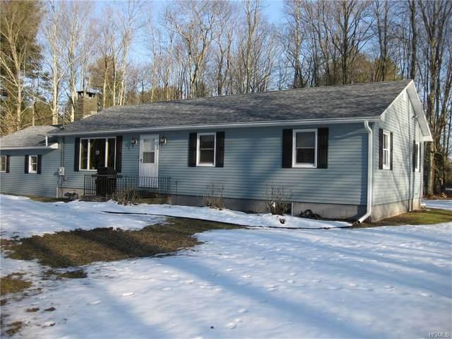 15 Gempler Lane, Kenoza Lake, NY 12745 (MLS #6018876) :: Mark Boyland Real Estate Team