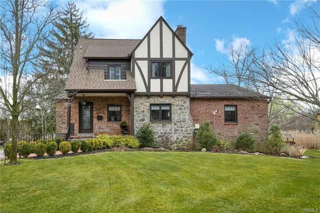 19 Antony Road, White Plains, NY 10605 (MLS #H6018921) :: Kendall Group Real Estate | Keller Williams