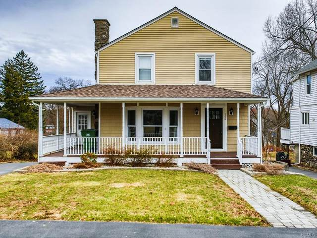 144 Murray Avenue, Goshen Town, NY 10924 (MLS #H6018944) :: Cronin & Company Real Estate