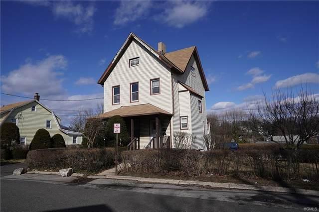 8 Koch Street, New Rochelle, NY 10801 (MLS #6018965) :: William Raveis Baer & McIntosh