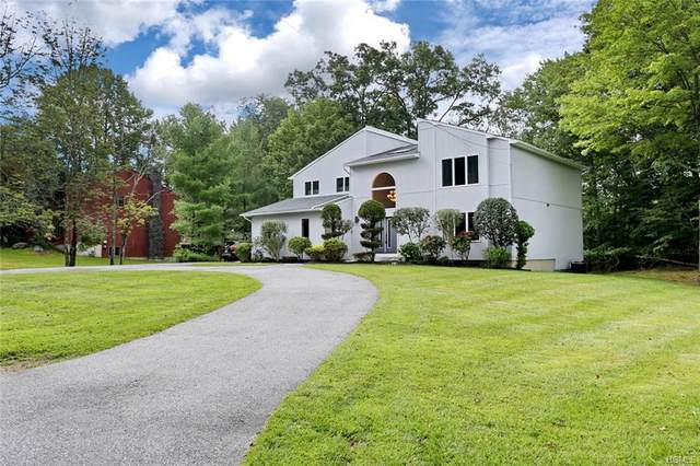 50 Ladentown Road, Ramapo, NY 10970 (MLS #H6019001) :: Cronin & Company Real Estate