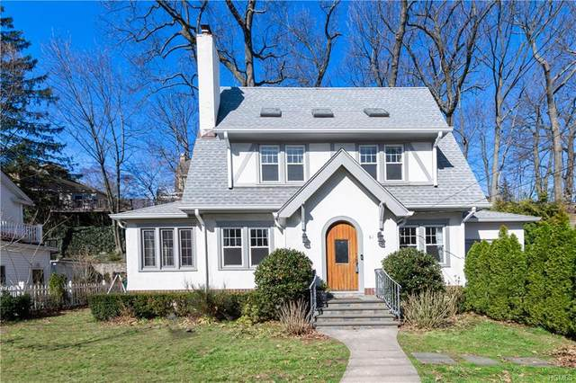61 Highbrook Avenue, Pelham, NY 10803 (MLS #H6019003) :: Cronin & Company Real Estate