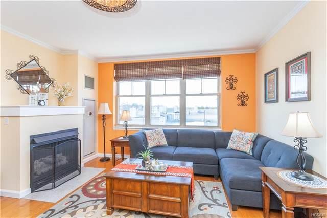 300 Mamaroneck Avenue #831, White Plains, NY 10605 (MLS #6019005) :: William Raveis Baer & McIntosh